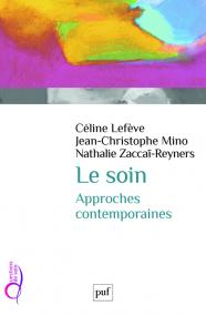 Le soin, approches contemporaines