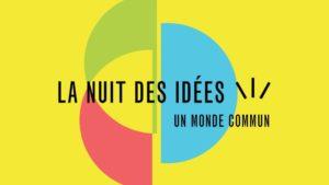 Conférences de la Nuit des Idées à l'AP-HP, le 27 janvier 2017
