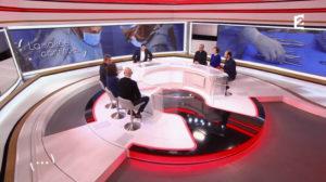 «Devenir médecin», mardi 14 mars 2017 sur France 2, de Nicolas Frank et Bruno Joucla