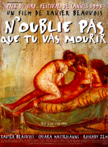 Opération Barberousse au cinéma Nouvel Odéon 6 mai 2017