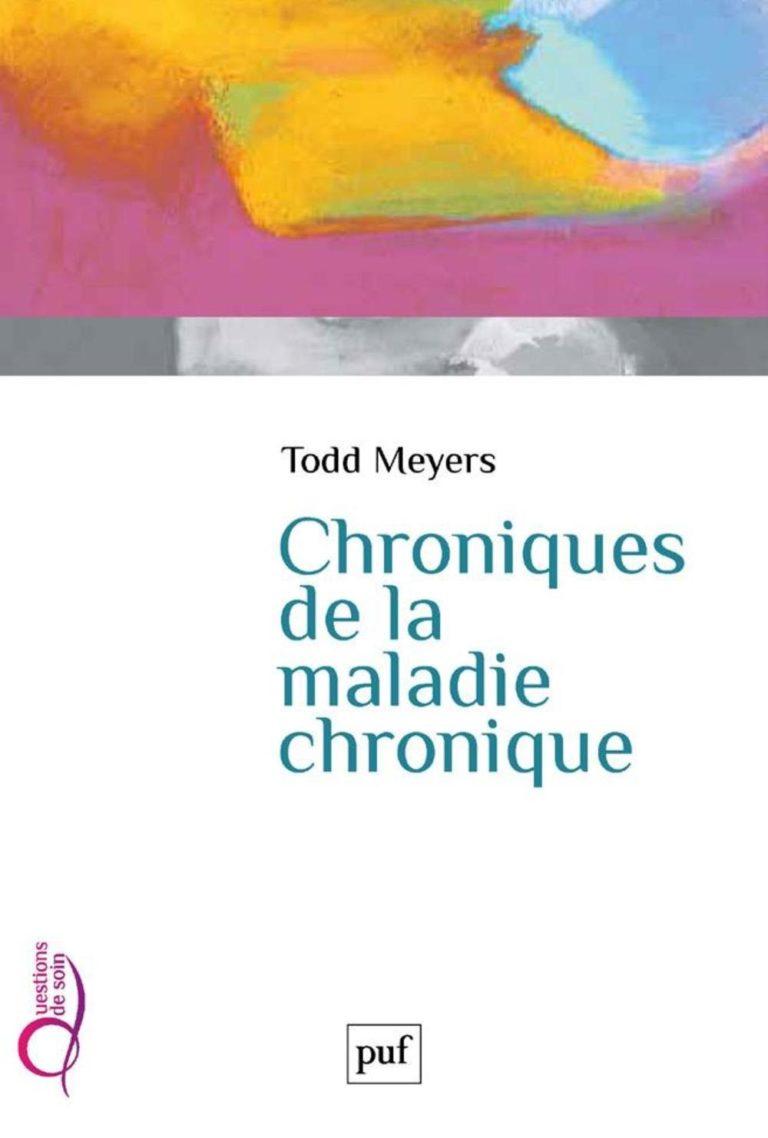Chroniques de la maladie chronique