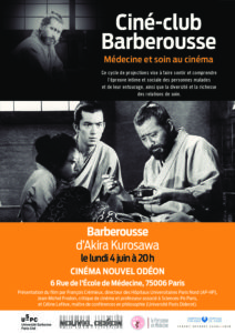 Ciné-club Barberousse